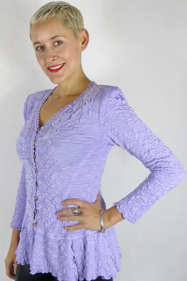 Cardigan Cirasola 132252Pc