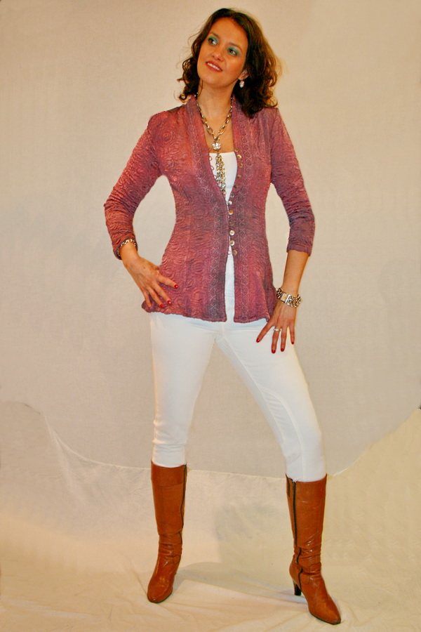 Cardigan Marianna 8336Pc